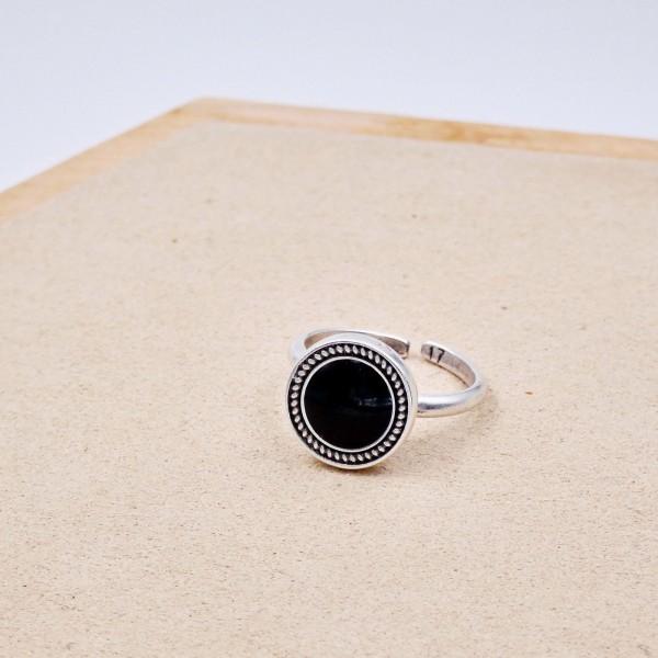 Δαχτυλίδι Silver Seasand