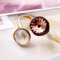 Γυναικεία δαχτυλίδια