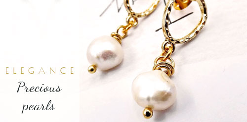 Pearl jewelry wholesale